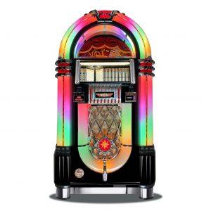 The Shout Radio Jukebox
