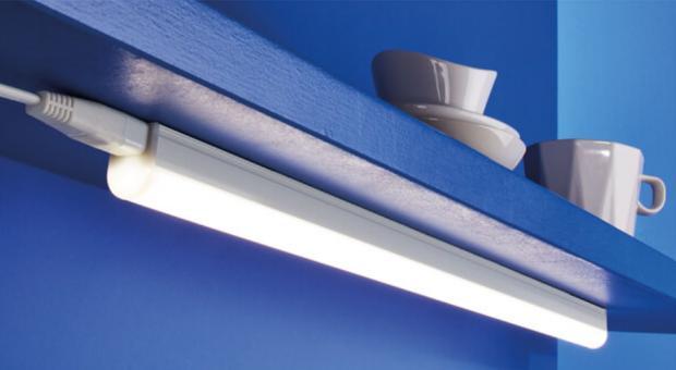 Northwich Guardian: Livarno Home Under-Cabinet LED Light. (Lidl)