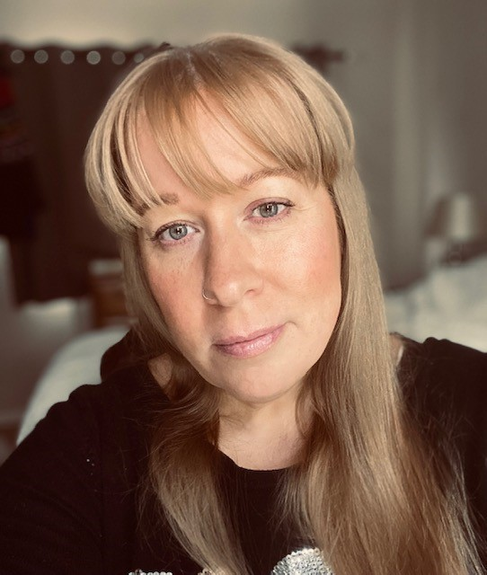 Jen Hughes, who runs Pickmere Neighbourhood Watch Scheme